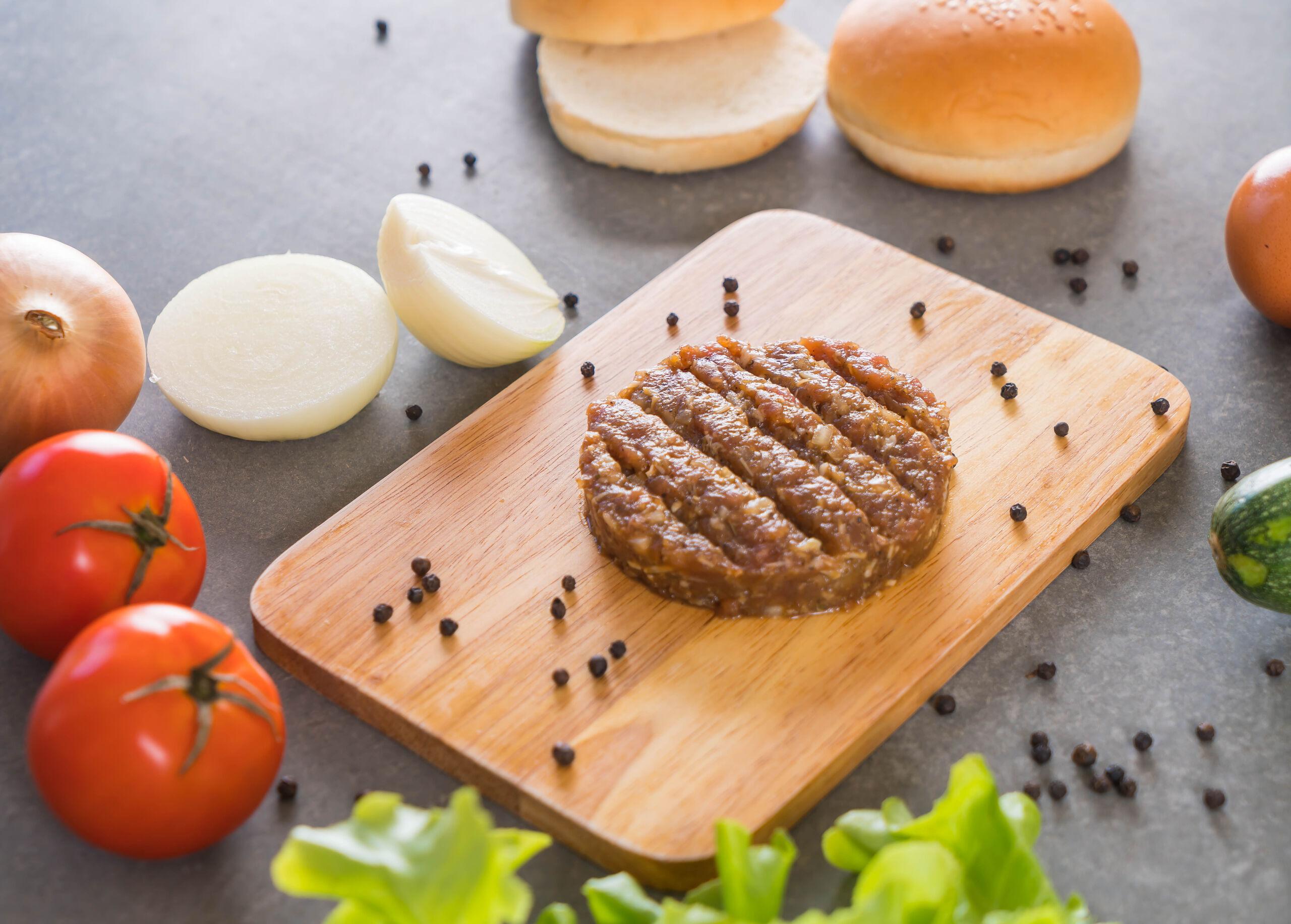 Hamburdehesa ingredientes saludables