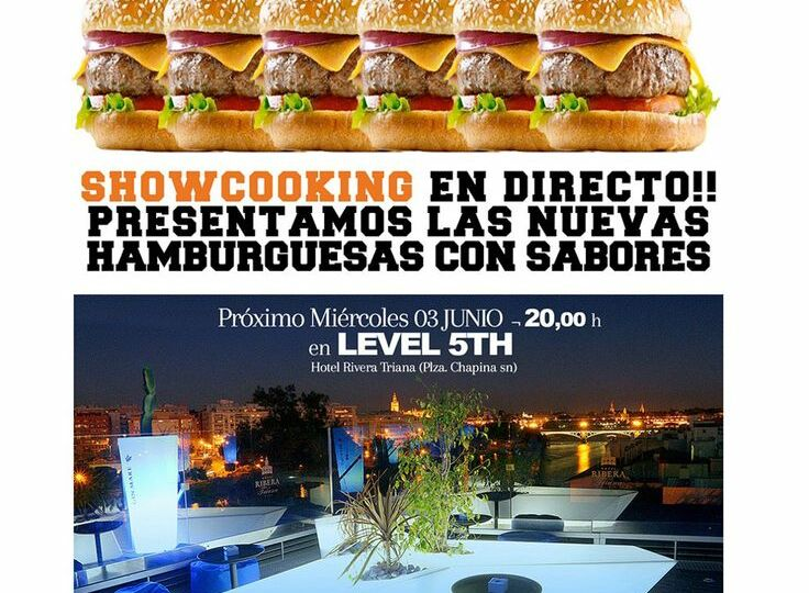 Showcooking Hamburdehesa